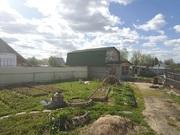 Участок 584 кв. м. с домом в д. Татарки (40км. от МКАД)