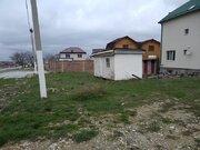 Продажа участка, Кабардинка - Фото 1