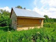 Дом и земельный участок в Рудничном (Кардиоцентр) районе - Фото 3