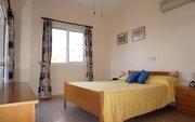 115 000 €, Трехкомнатный Апартамент с панорамным видом на море в районе Пафоса, Купить квартиру Пафос, Кипр по недорогой цене, ID объекта - 322063880 - Фото 11