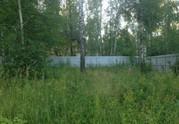 Участок в новом поселке под городом Талдом Московской области - Фото 1