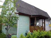 Дом в п. Новозавидовский ул. Фабричная - Фото 2