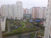 3 ком. кв .м. Некрасовка, ул. Рождественская д. 8 - Фото 4