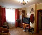 Продаю 1-х комнатную квартиру в Привокзальном, Купить квартиру в Омске по недорогой цене, ID объекта - 322845822 - Фото 2