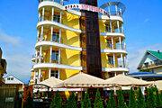 Гостиница на побережье Чёрного моря в Олимпийском парке, Продажа помещений свободного назначения в Сочи, ID объекта - 900623747 - Фото 1