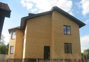 Срочно продается коттедж 220 кв.м. 35 км от МКАД д.Алехново - Фото 3