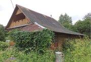 Продаётся зимний двухэтажный дом в Юхновский район деревня Лиханово - Фото 2