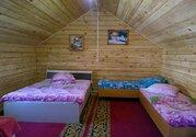 Дом в Белокурихе, Дома и коттеджи на сутки в Белокурихе, ID объекта - 503062228 - Фото 9