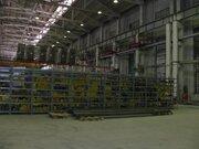 Продажа склада 23000 м2 в Моксве - Фото 4