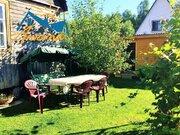 2 100 000 Руб., Дом c ланшафтом недалеко от Малоярославца в отличном состоянии, Продажа домов и коттеджей в Малоярославце, ID объекта - 502885788 - Фото 10