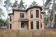 Продажа дома, Кудряшовский, Новосибирский район, Георгиевский переулок - Фото 1