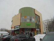 Продажа торгового помещения, м. Беляево, Москва - Фото 1