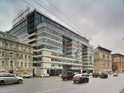 Аренда офиса, м. Молодежная, Ул. Земляной Вал - Фото 2