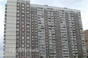 Продам 3-к квартиру, Москва г, Фестивальная улица 4 - Фото 4