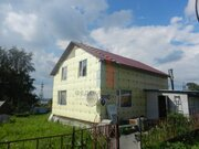 Продажа дома, Кемерово, Ул. Связная - Фото 1