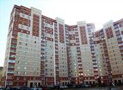 1-комнатная квартира в новом доме от Юит-Московия