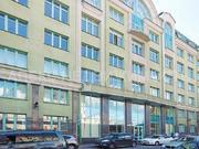Аренда офиса 179 м2 м. Павелецкая в бизнес-центре класса В в . - Фото 1