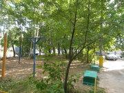 Продается двухкомнатная квартира в Щелково ул.Талсинская дом 20 - Фото 2