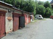 Гараж в аренду на Юбилейной площади, Аренда гаражей в Подольске, ID объекта - 400032583 - Фото 8