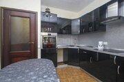 Продам 2-комн. кв. 62 кв.м. Тюмень, Солнечный проезд, Купить квартиру в Тюмени по недорогой цене, ID объекта - 318463644 - Фото 5