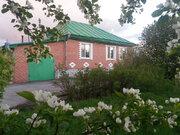 Продам дом д. Железный перебор - Фото 1