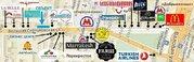 Окружение В окружении — деловой район и сложившийся жилой сектор - Фото 1