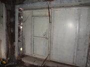 Двойной гараж 1 линия по ул.Хлебозаводской с участком 43м2 в собст-ти - Фото 4