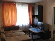 Продается трехкомнатная квартира 42.8 кв.м д. Рычково, ул. Военная, до