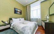 45 000 Руб., 3-комнатная квартира с евроремонтом на ул.Арзамасской, Аренда квартир в Нижнем Новгороде, ID объекта - 300810098 - Фото 3