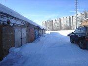 Продам капитальный гараж. ГСК Строитель № 487, Щ Академгородка, Продажа гаражей в Новосибирске, ID объекта - 400064974 - Фото 2