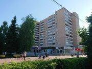 Продам 2-к типовую квартиру в кирпичном доме в Ступино - Фото 1
