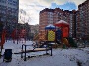 Продаю 3-х комн.квартиру 102 кв.м. на Байкальской улице - Фото 4