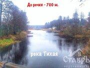 Приозерский район, п.Бригадное, 10 сот. ИЖС - Фото 5