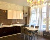 Шикарная трехкомнатная квартира в Гурзуфе - Фото 4