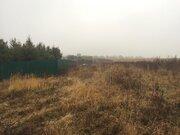 Земельный участок 14 с. поселок Мещерское, Чеховский район - Фото 3
