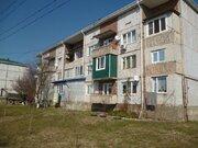 Квартира в Кошехабле на ул.Кабардинская 63,8кв.м., Купить квартиру Кошехабль, Кошехабльский район по недорогой цене, ID объекта - 321772951 - Фото 1
