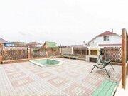 Продажа дома, Улан-Удэ, Ул. Егорова, Купить дом в Улан-Удэ, ID объекта - 504441134 - Фото 6
