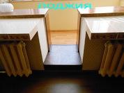8 989 000 Руб., 3-комнатная квартира в элитном доме, Купить квартиру в Омске по недорогой цене, ID объекта - 318374003 - Фото 20