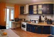 Продается 3-комнатная квартира 80 кв.м. этаж 4/9 ул. Тульская