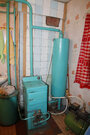 Рубленый дом со всеми удобствами в с. Кривополянье Чаплыгинского р-на - Фото 5