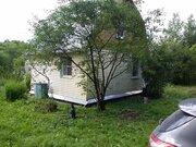 Продается дом 50 м2 из профилированного бруса (150х50) ПМЖ ( ИЖС пропи