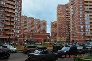 Уютная, светлая квартира В развитом районе, Купить квартиру в Звенигороде по недорогой цене, ID объекта - 316350187 - Фото 19