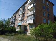 Продам 1-к квартиру, Камышин город, 4-й микрорайон 41 - Фото 1