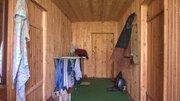 Продаётся дом с баней на участке 12 соток в посёлке у озера. - Фото 3