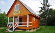 Новый дачный дом 70 кв.м. на 8 сот. в СНТ Полутино г.Киржач - Фото 2