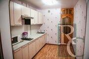 Уютная двухкомнатная квартира с раздельными комнатами, Купить квартиру в Севастополе по недорогой цене, ID объекта - 324975264 - Фото 1