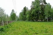 Участок 12,04 соток для ИЖС рядом с Истринским вдхр. 48 км от МКАД - Фото 5