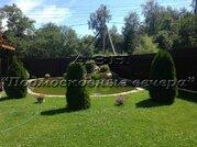 Новорижское ш. 44 км от МКАД, Мансурово, Дача 70 кв. м - Фото 2