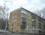 2-к кв. Новосибирская область, Новосибирск ул. Ватутина, 59 (46.0 м)