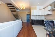 2 - уровневая квартира в Сочи с ремонтом и мебелью рядом с морем - Фото 4